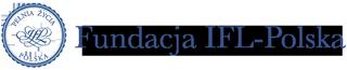 Fundacja IFL-Polska Logo